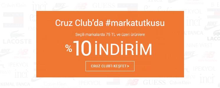 cruz club